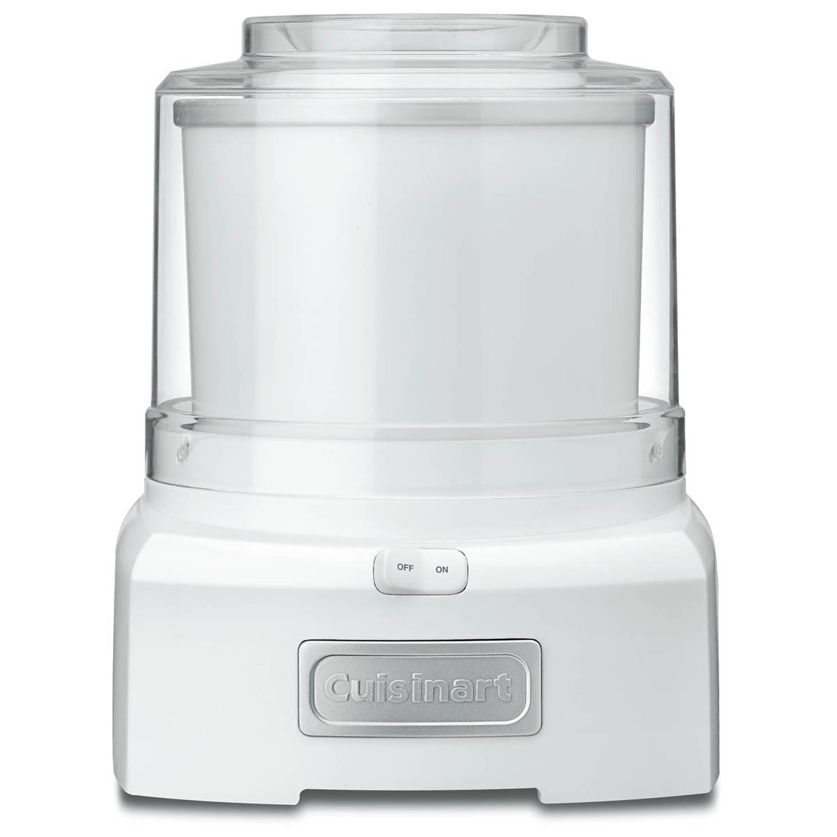 Cuisinart ICE-21 Ice Cream Maker